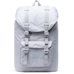 Herschel Little America Mid-Volume Light reppu 17l , harmaa